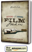 Buy the Letters to Young Filmmakers at Amazon.com